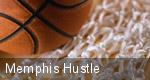 Memphis Hustle tickets