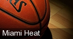 Miami Heat American Airlines Arena tickets