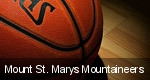 Mount St. Marys Mountaineers tickets