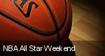 NBA All Star Weekend tickets