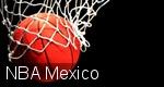 NBA Mexico tickets