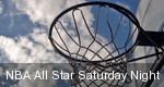 NBA All Star Saturday Night tickets