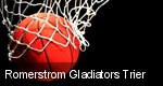 Romerstrom Gladiators Trier tickets