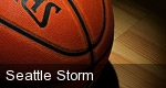 Seattle Storm tickets