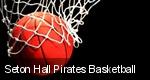 Seton Hall Pirates Basketball tickets