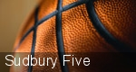 Sudbury Five tickets