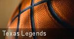Texas Legends tickets