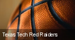 Texas Tech Red Raiders United Supermarkets Arena tickets