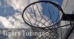 Tigers Tubingen tickets