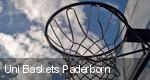 Uni Baskets Paderborn tickets