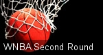 WNBA Second Round tickets