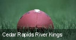 Cedar Rapids River Kings tickets