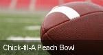 Chick-fil-A Peach Bowl tickets