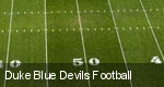 Duke Blue Devils Football tickets