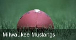 Milwaukee Mustangs tickets
