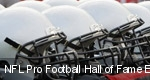NFL Pro Football Hall of Fame Enshrinement Ceremony tickets