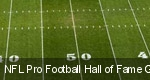NFL Pro Football Hall of Fame Game tickets