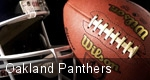 Oakland Panthers tickets