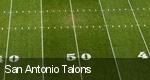 San Antonio Talons tickets