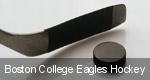 Boston College Eagles Hockey tickets