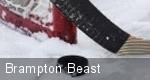 Brampton Beast tickets