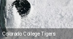 Colorado College Tigers tickets