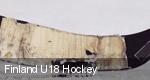 Finland U18 Hockey tickets