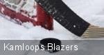 Kamloops Blazers tickets