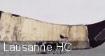 Lausanne HC tickets