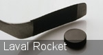 Laval Rocket tickets