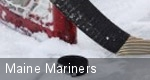 Maine Mariners tickets