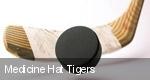 Medicine Hat Tigers tickets