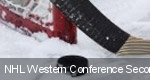 NHL Western Conference Second Round tickets