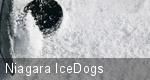 Niagara IceDogs tickets