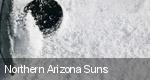 Northern Arizona Suns tickets