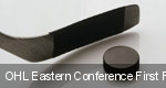 OHL Eastern Conference First Round tickets
