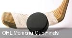 OHL Memorial Cup Finals tickets