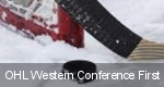 OHL Western Conference First Round tickets