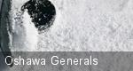 Oshawa Generals tickets