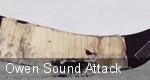 Owen Sound Attack tickets