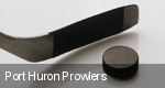 Port Huron Prowlers tickets