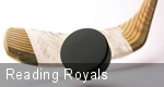 Reading Royals tickets