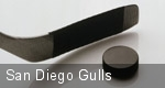 San Diego Gulls Pechanga Arena tickets