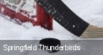Springfield Thunderbirds tickets