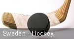 Sweden - Hockey tickets