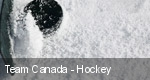 Team Canada - Hockey tickets