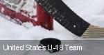 United States U-18 Team tickets
