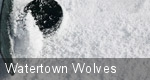 Watertown Wolves tickets