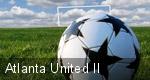 Atlanta United II tickets