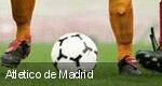 Atletico de Madrid tickets